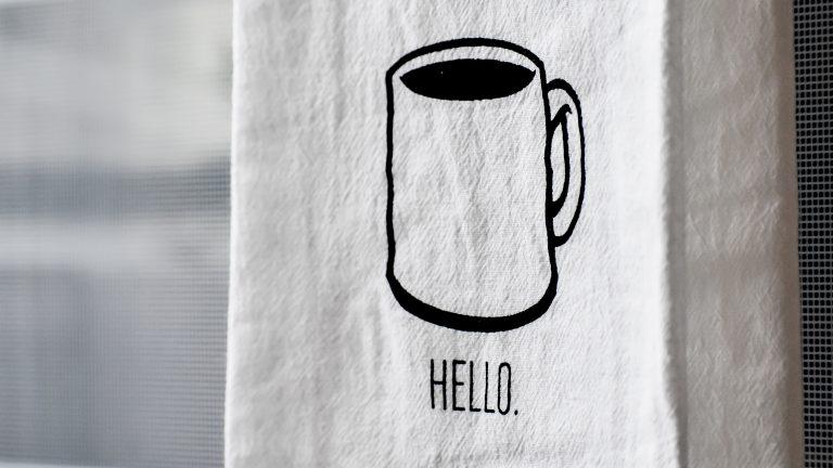Hello World – ou le début d'une grande aventure