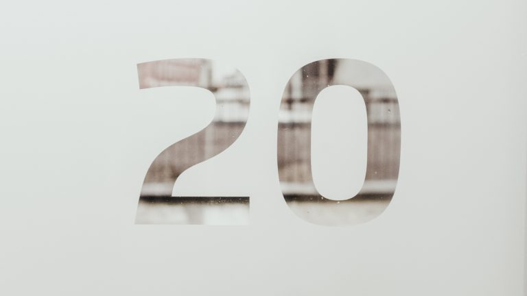 Podcast épisode 20 : 20 Choses qui ont changé ma vie